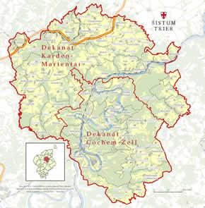 Bistum Trier Karte.Paulinus Wochenzeitung Im Bistum Trier Titelgeschichte