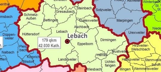 Bistum Trier Karte.Doch Wieder 35 Pfarreien Der Zukunft